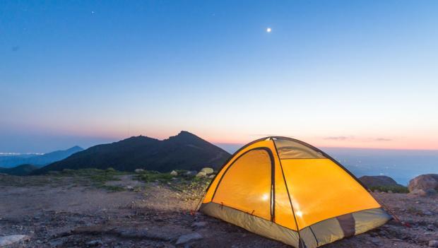 Conseils de sécurité pour le bivouac et camping