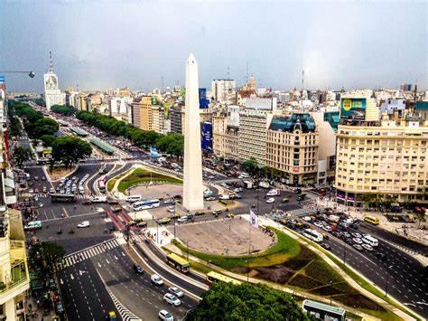 Que voir et que faire à Buenos Aires