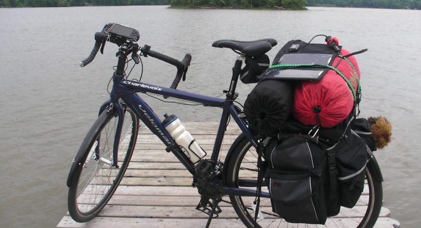 Voyage à Vélo : Les choses à vérifier et à apporter