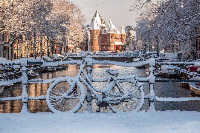 Pourquoi visiter Amsterdam en hiver