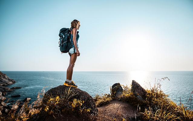 8 conseils pour les filles qui voyagent seules