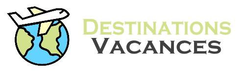 Destinations-Vacances - LOGO