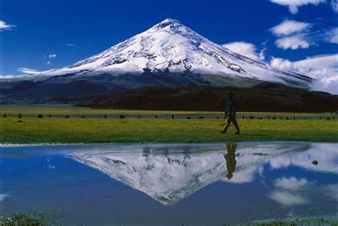 Les choses à faire et à voir lors d'un voyage en Équateur