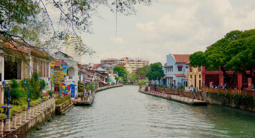 Se faire tourner la tête en vacances en Malaisie