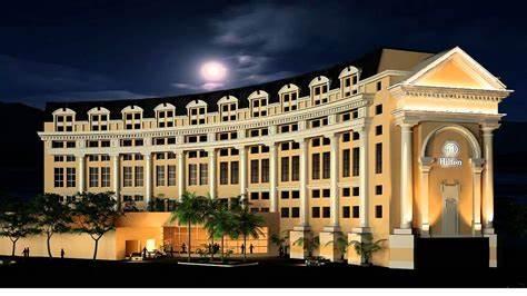 Trouver un hôtel de choix pour votre escapade romantique