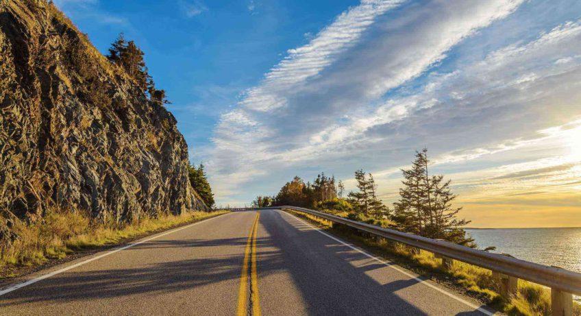 road trip sans erreurs